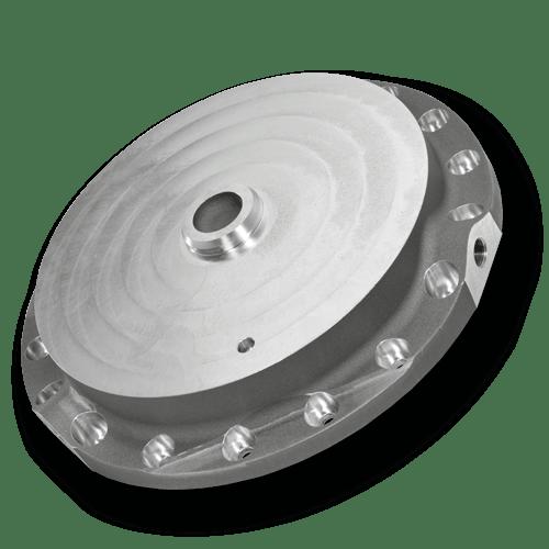 Component for train suspension