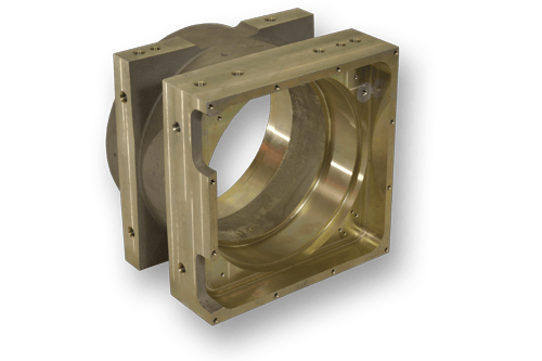Component for military equipment